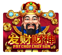 Joker Slot - Fat Choy Choy Sun