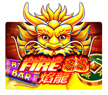 Joker Slot - Fire 88