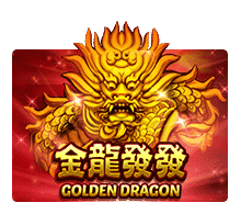 Joker Slot - Golden Dragon