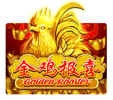 Joker Slot - Golden Rooster
