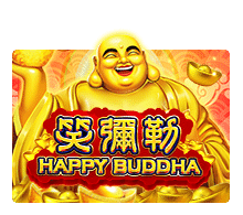 Joker Slot - Happy Buddha