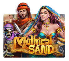 Joker Slot - Mythical Sand