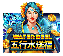 Joker Slot - Water Reel